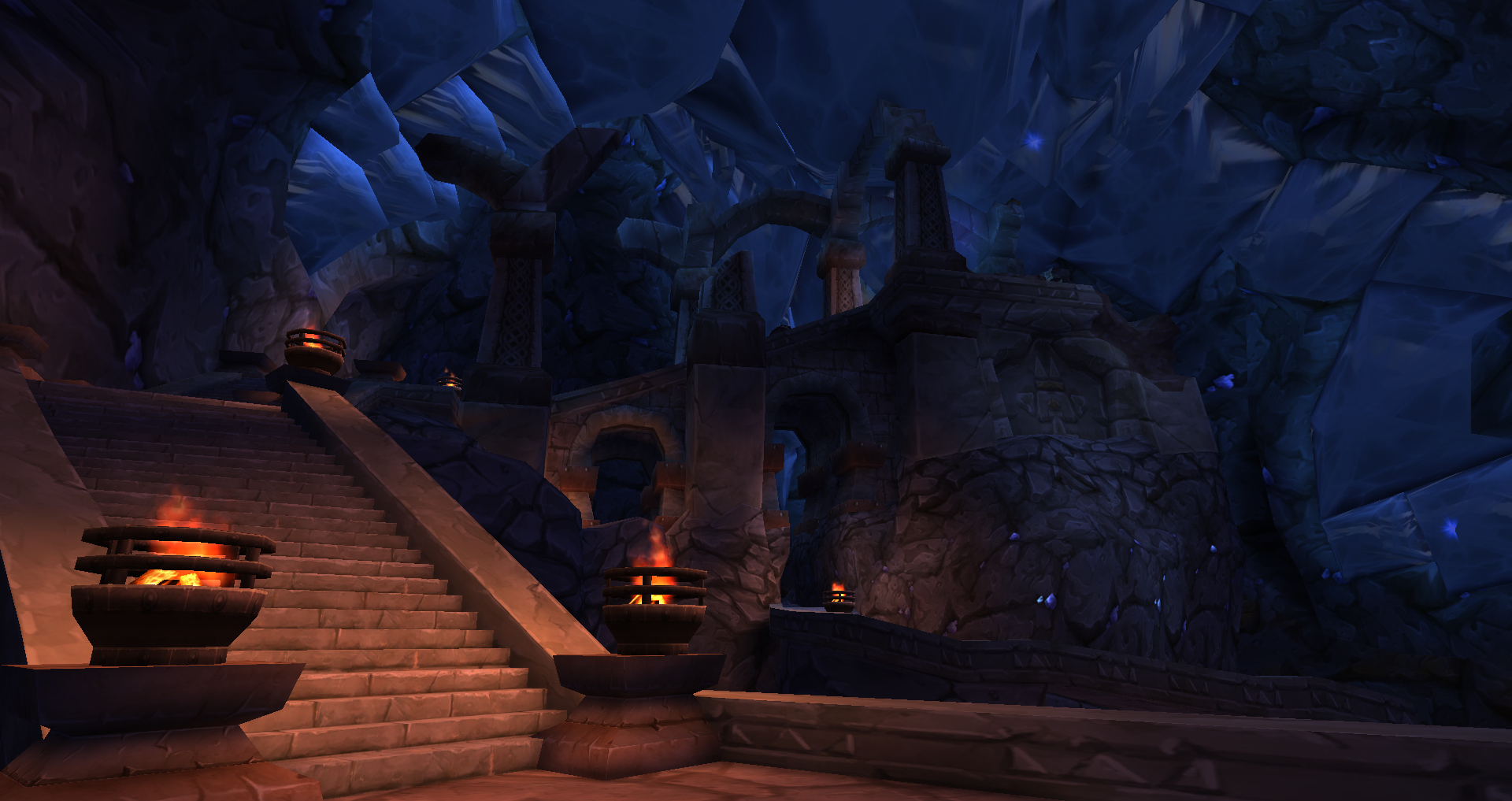 Old Ironforge