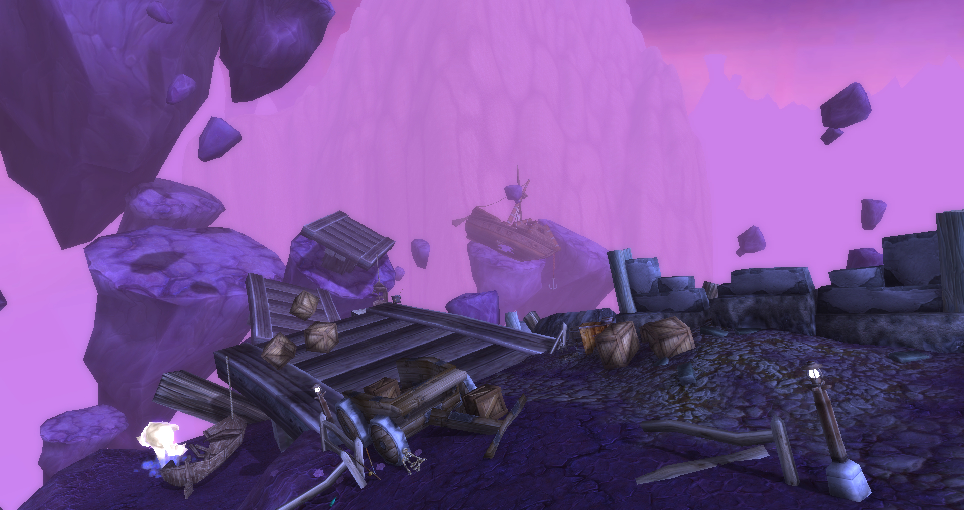 Kirin'Var ruins