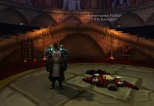 tabard of the scarlet crusade