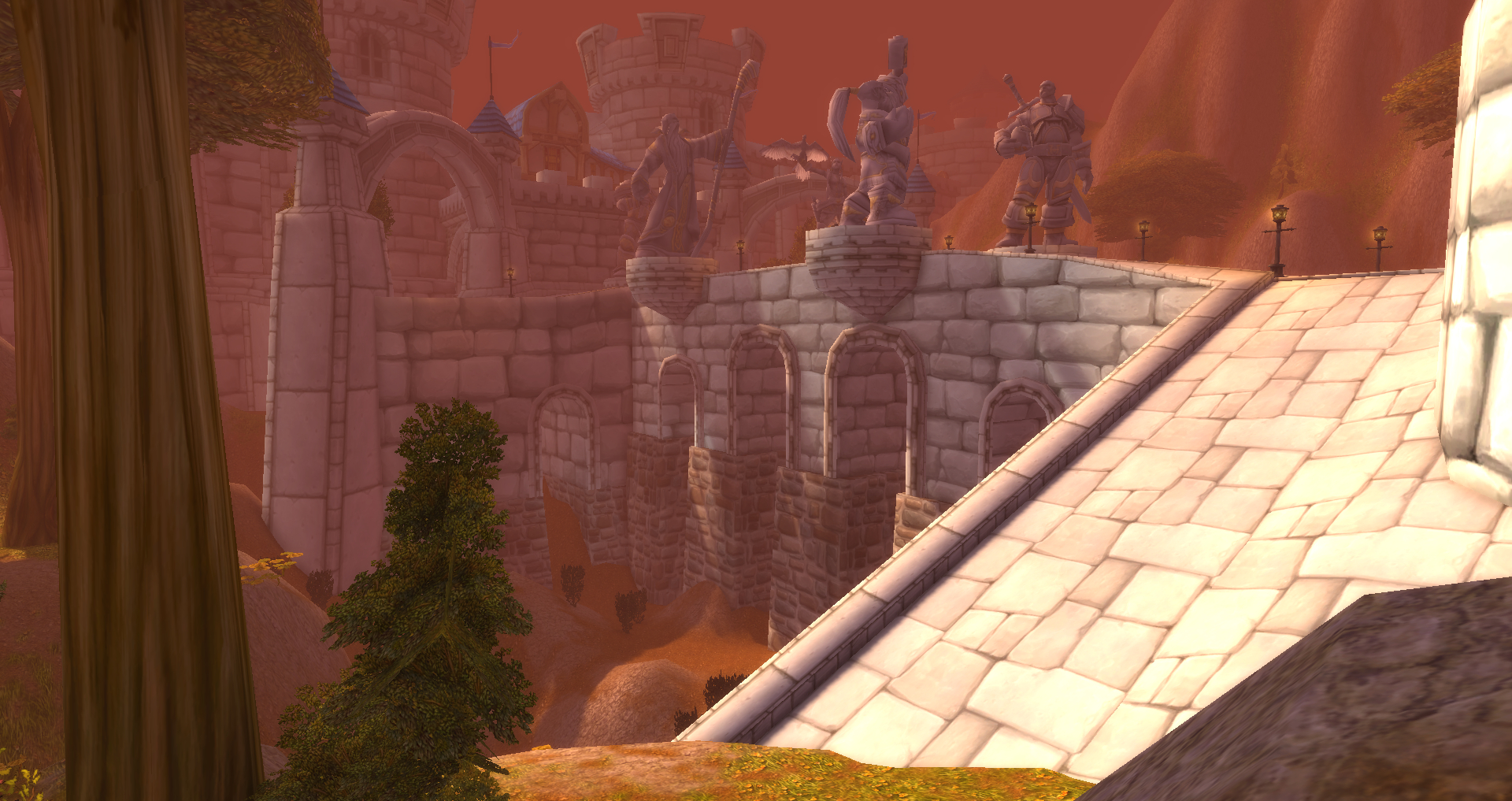 stormwind bridge