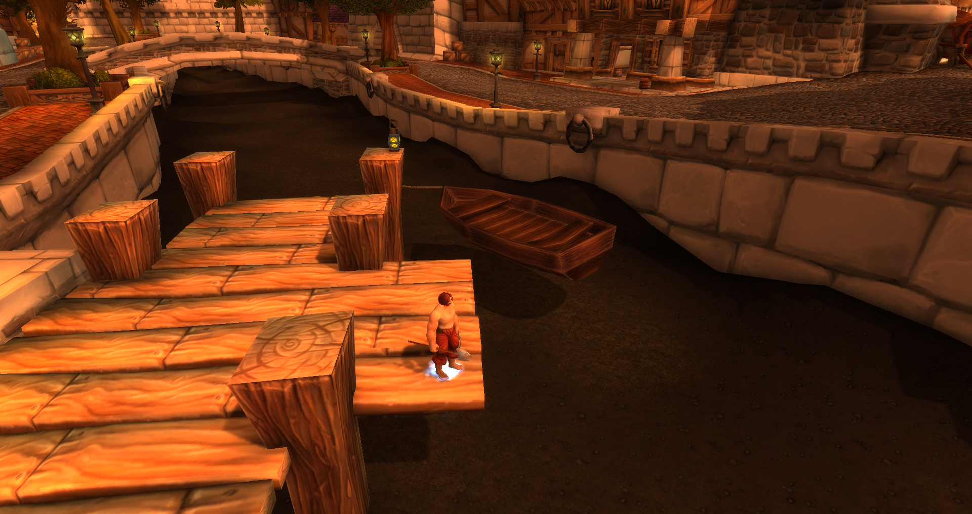 instanced stormwind canals