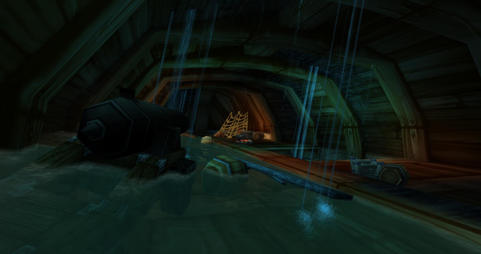 Stormwind shipwreck