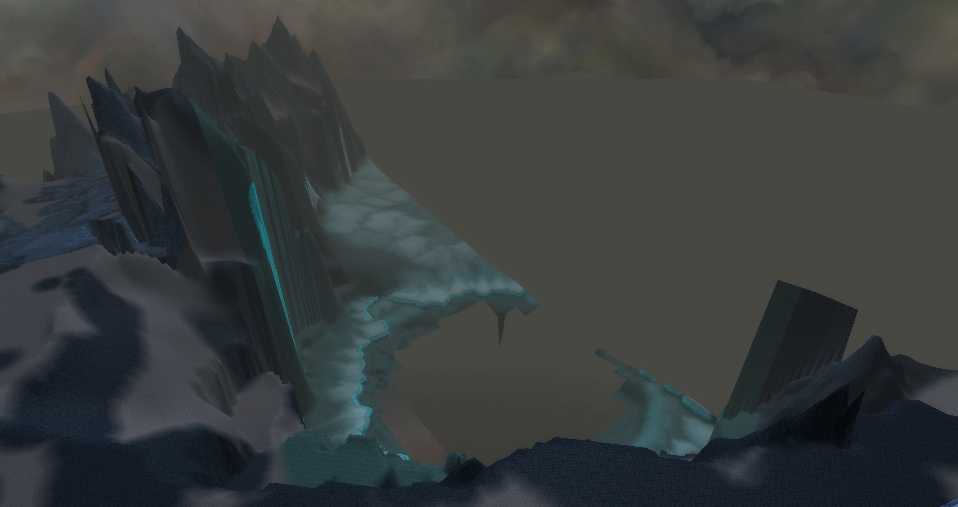 icecrown pit end time
