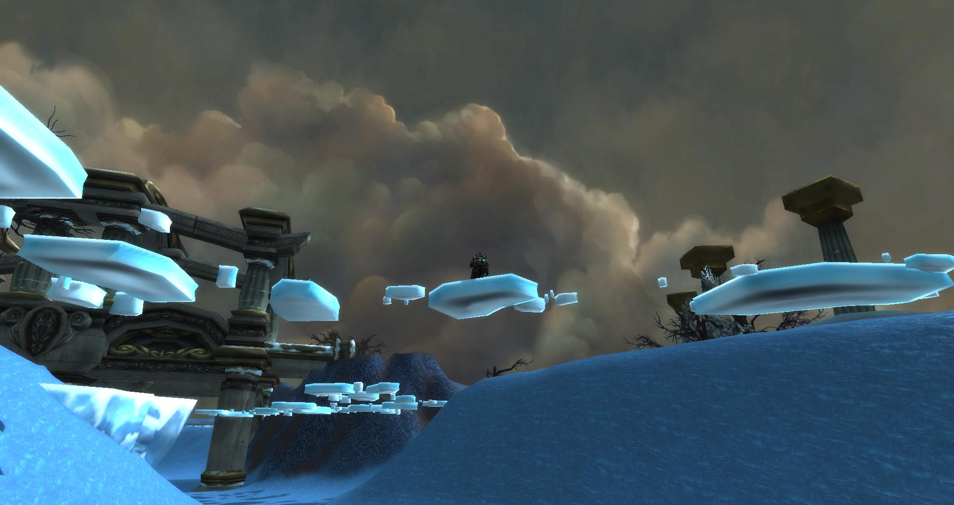 wintergrasp iceberg