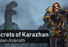 secrets of karazhan