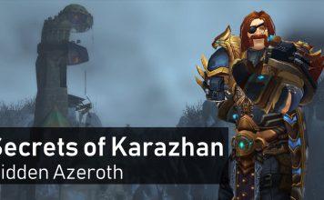 secrets of karazhan