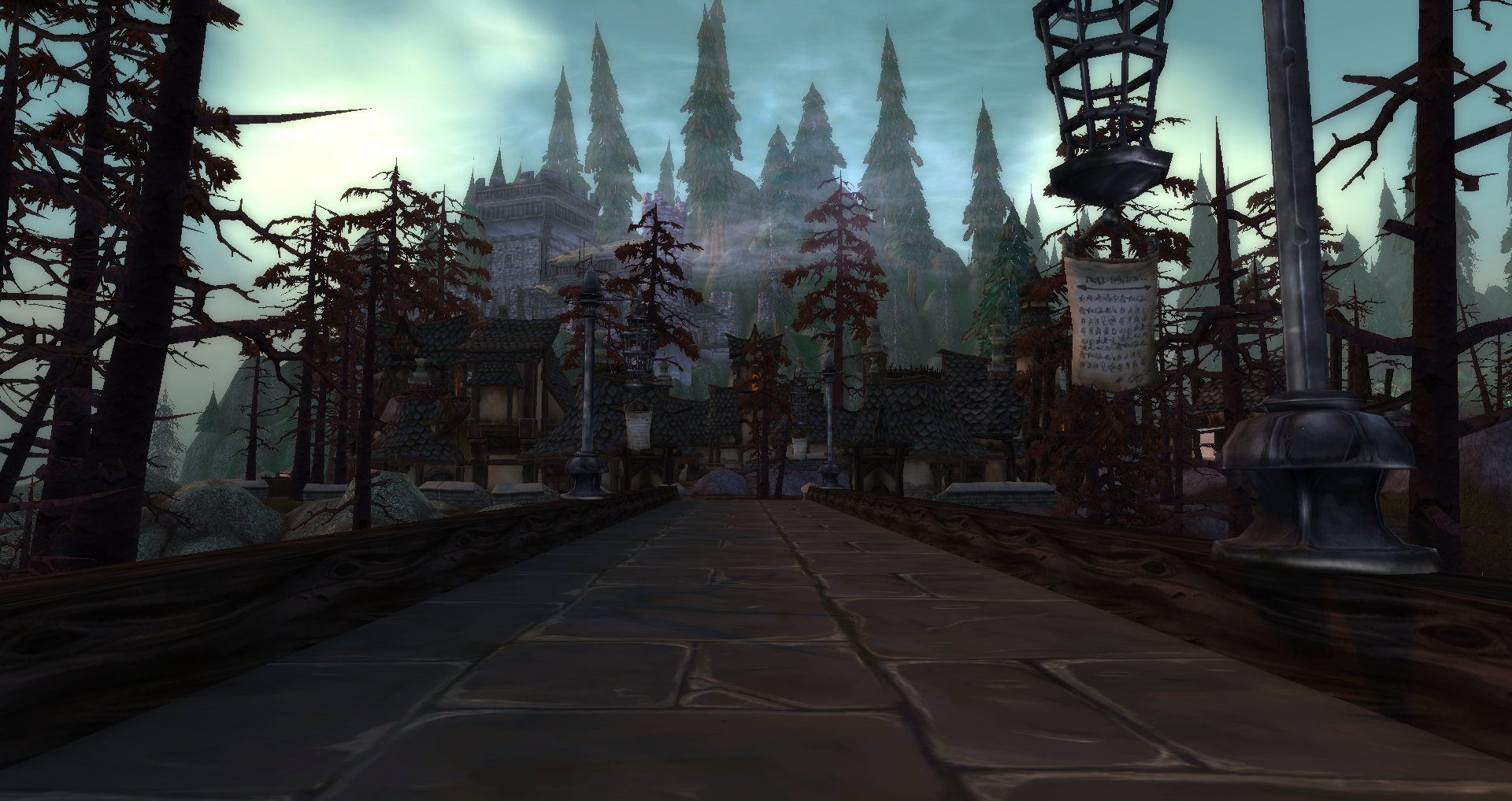 pyrewood village shadowfang keep