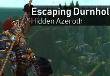 escaping durnholde