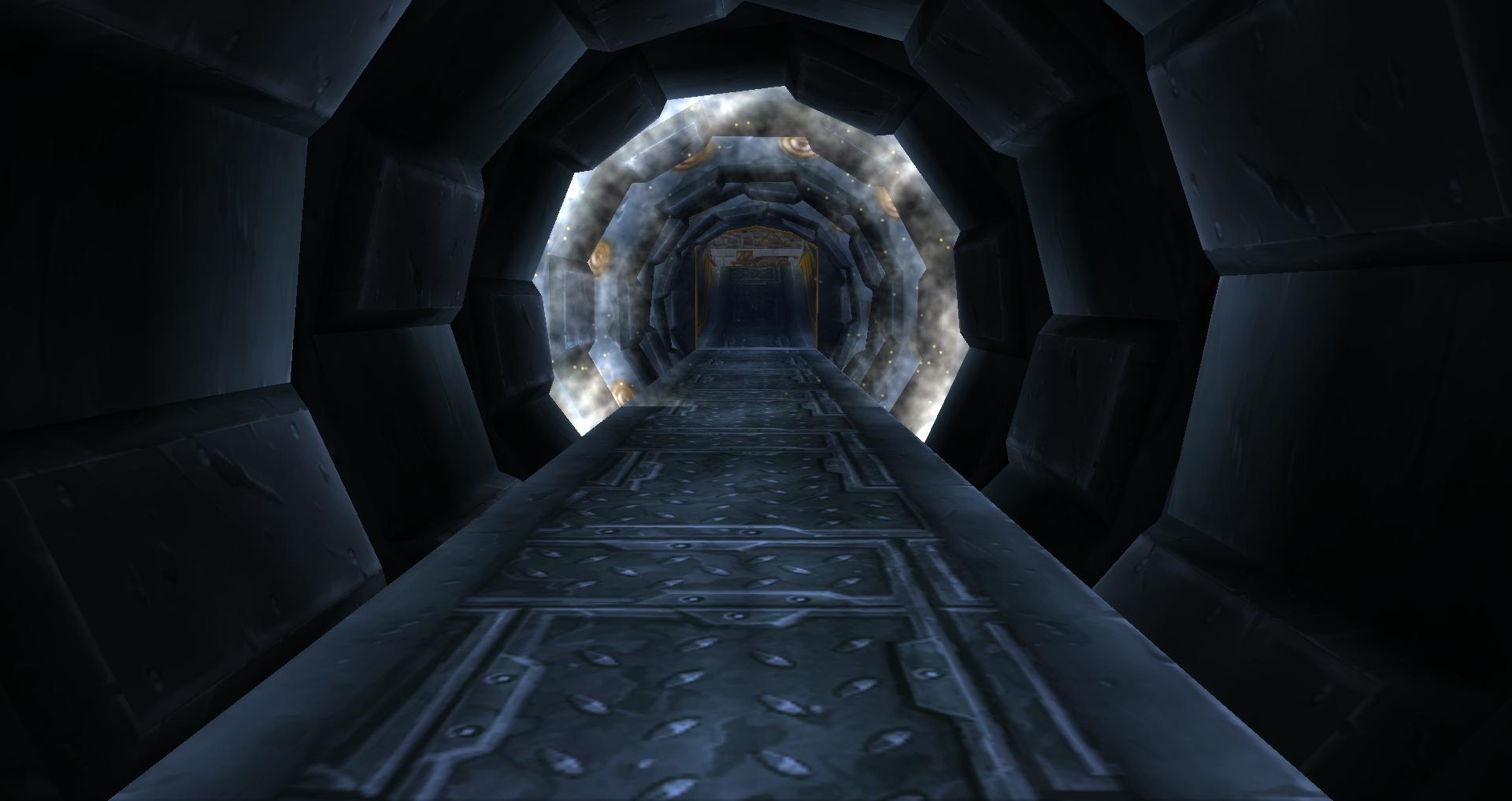 deeprun tram stormwind tunnel