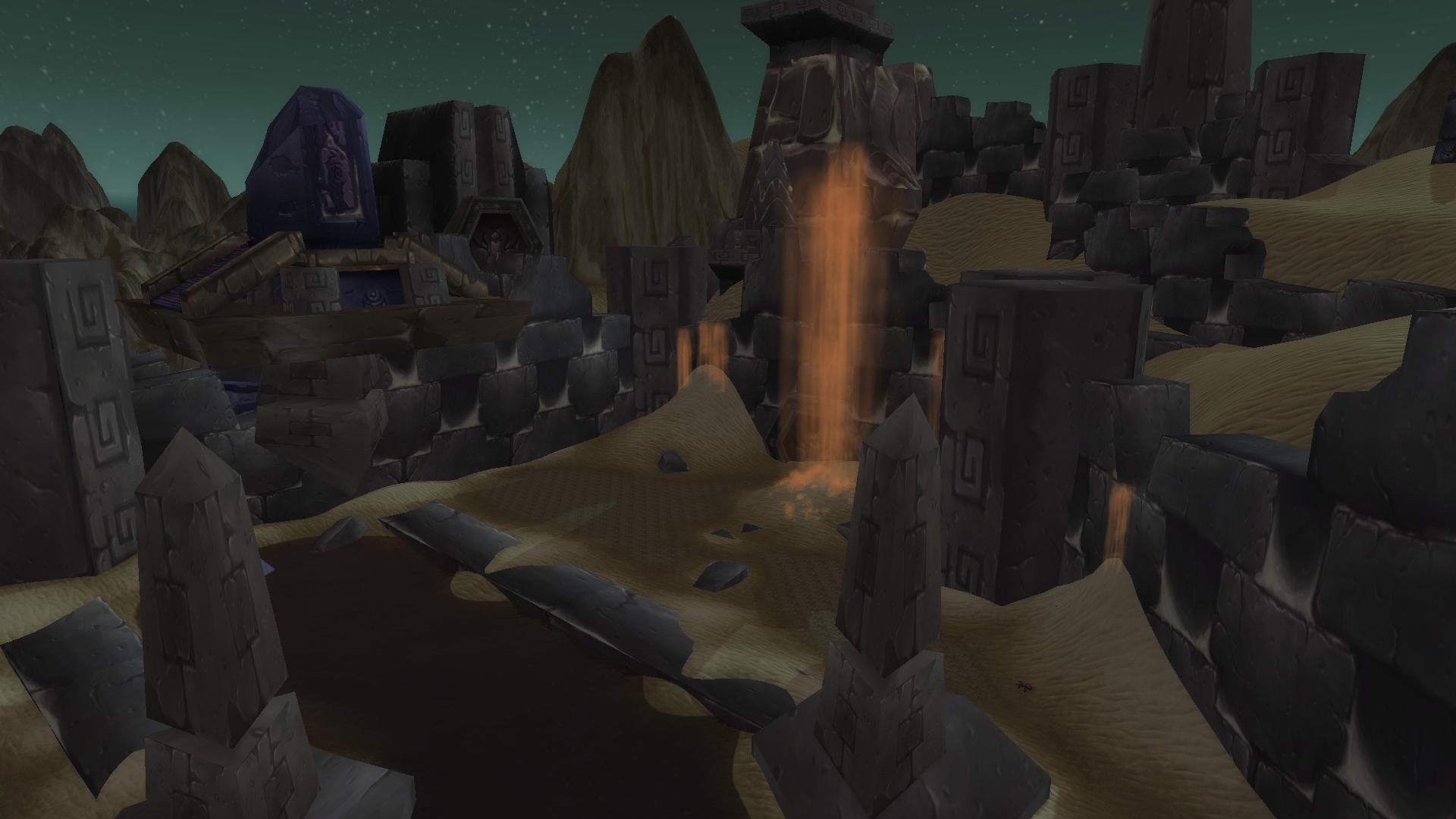 Ruins of Ahn'Qiraj