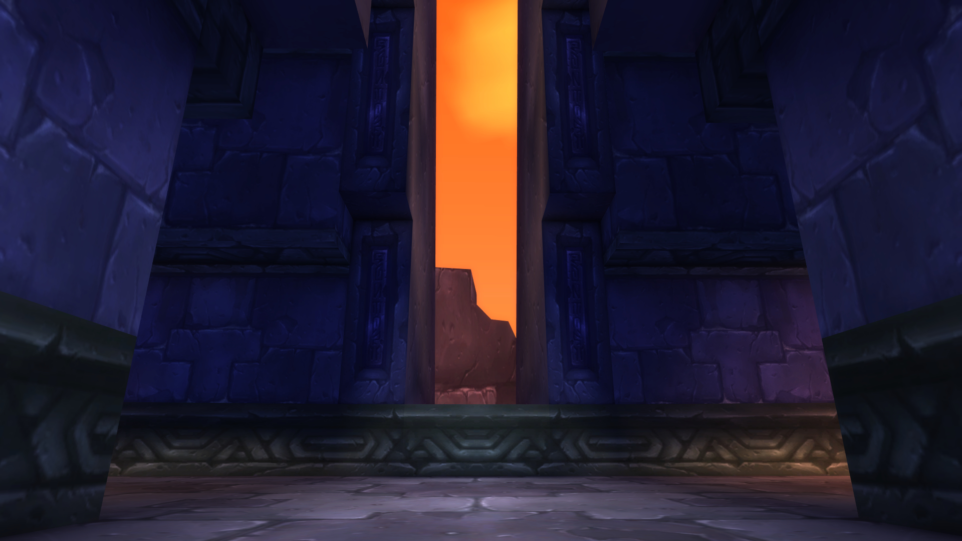 Ahn'qiraj window