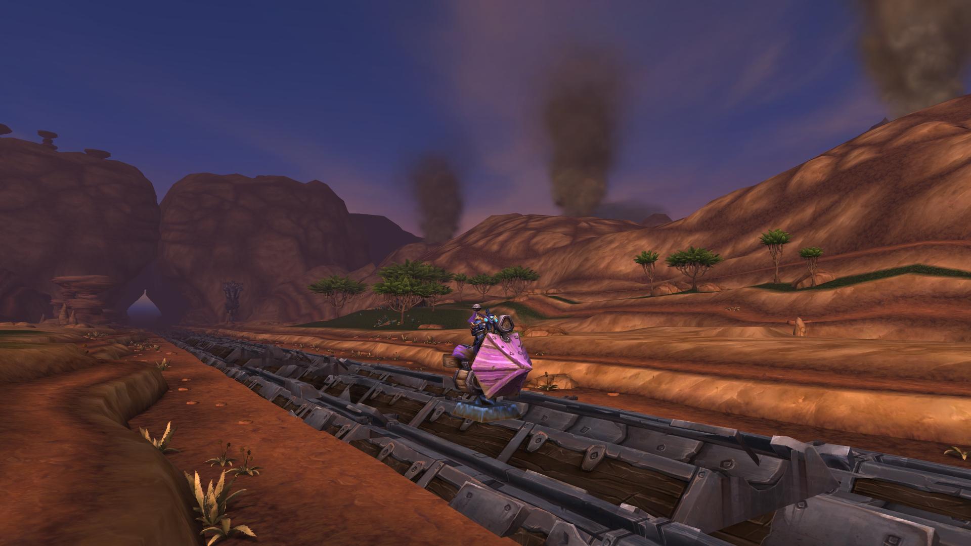 grimrail depot rocket